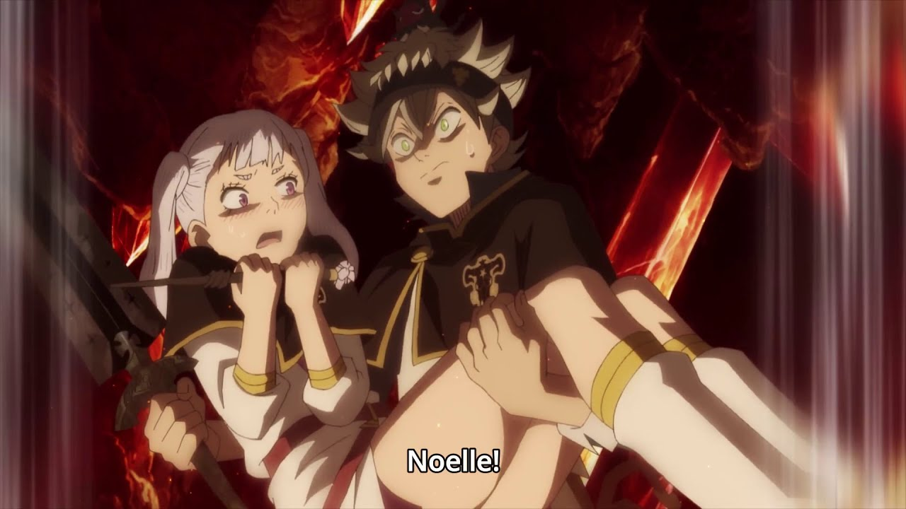 Black Clover Chapter 278 Spoilers, Raws Scans Leaks and Summary