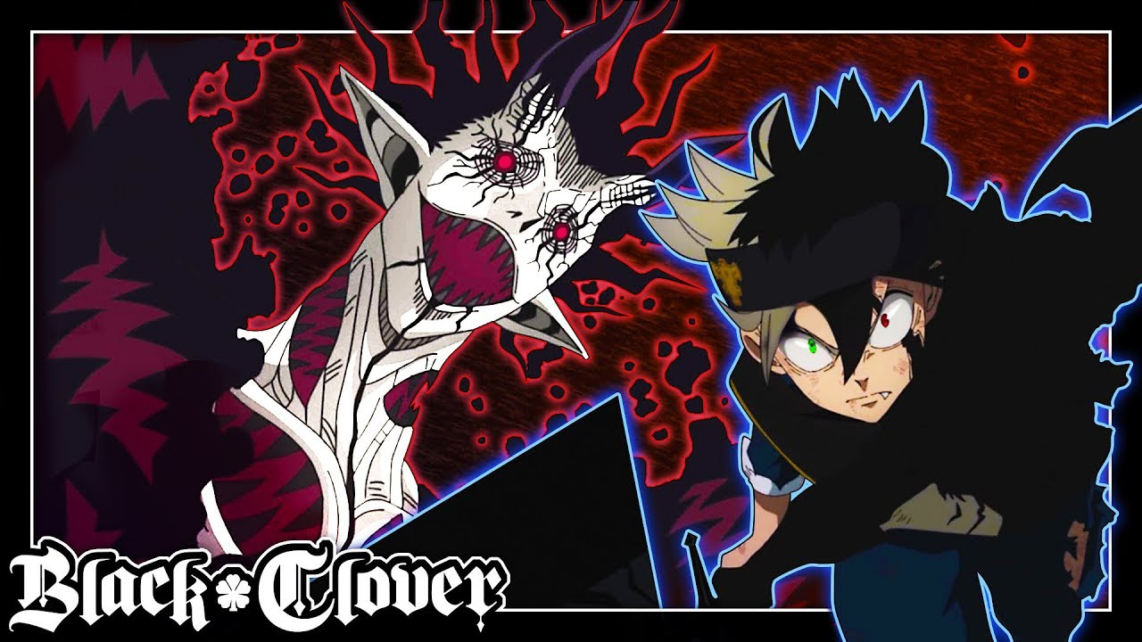 Black Clover Chapter 280 Read Online for Free and Legally