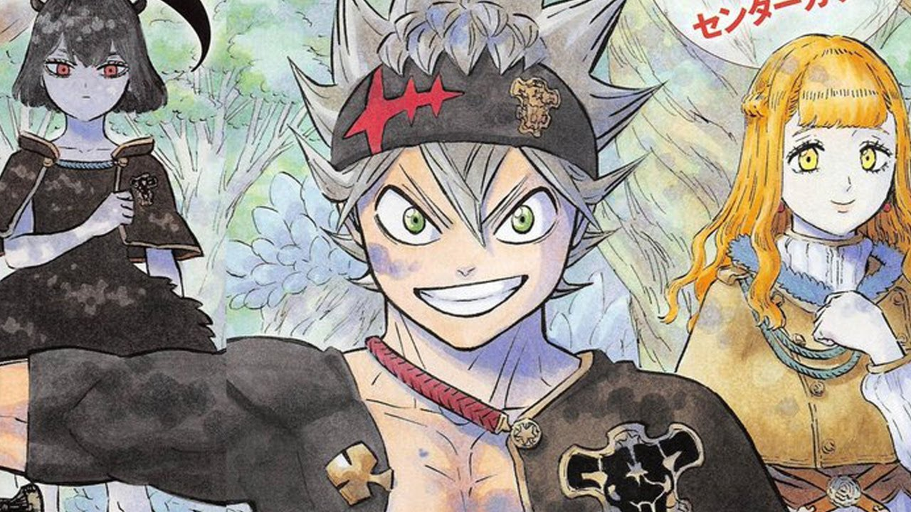 Black Clover Episode 158 Release Date Official and Watch Anime Online