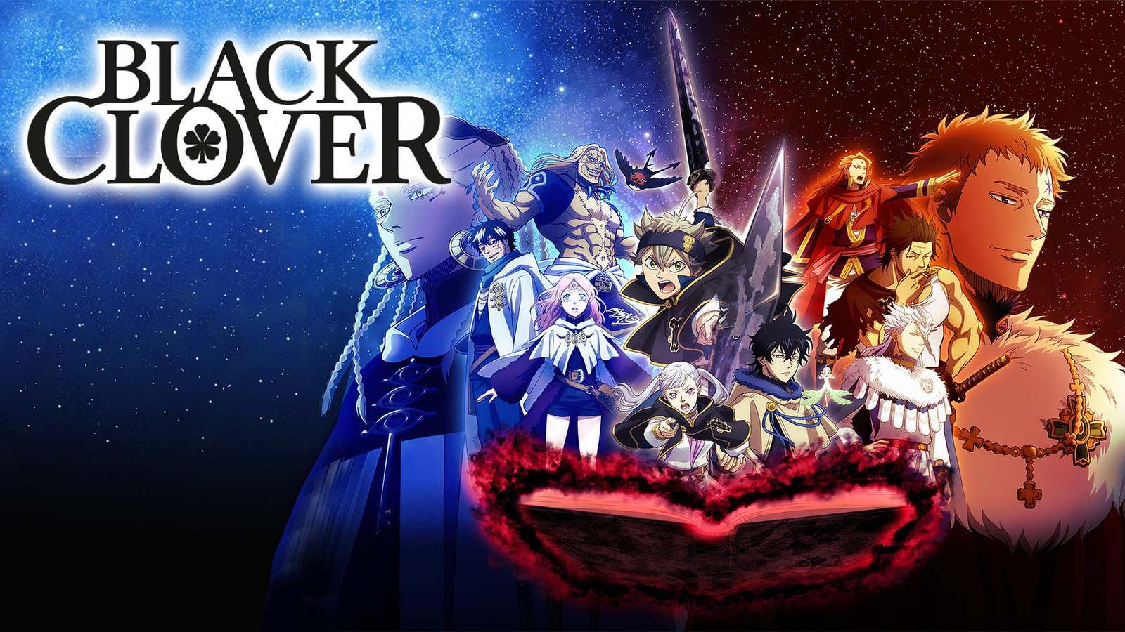 Black Clover Episode 159 Watch Online with English Subtitles