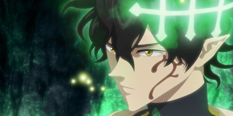Black Clover Episode 161 Release Date, Spoilers, Preview Trailer and Watch Anime Online