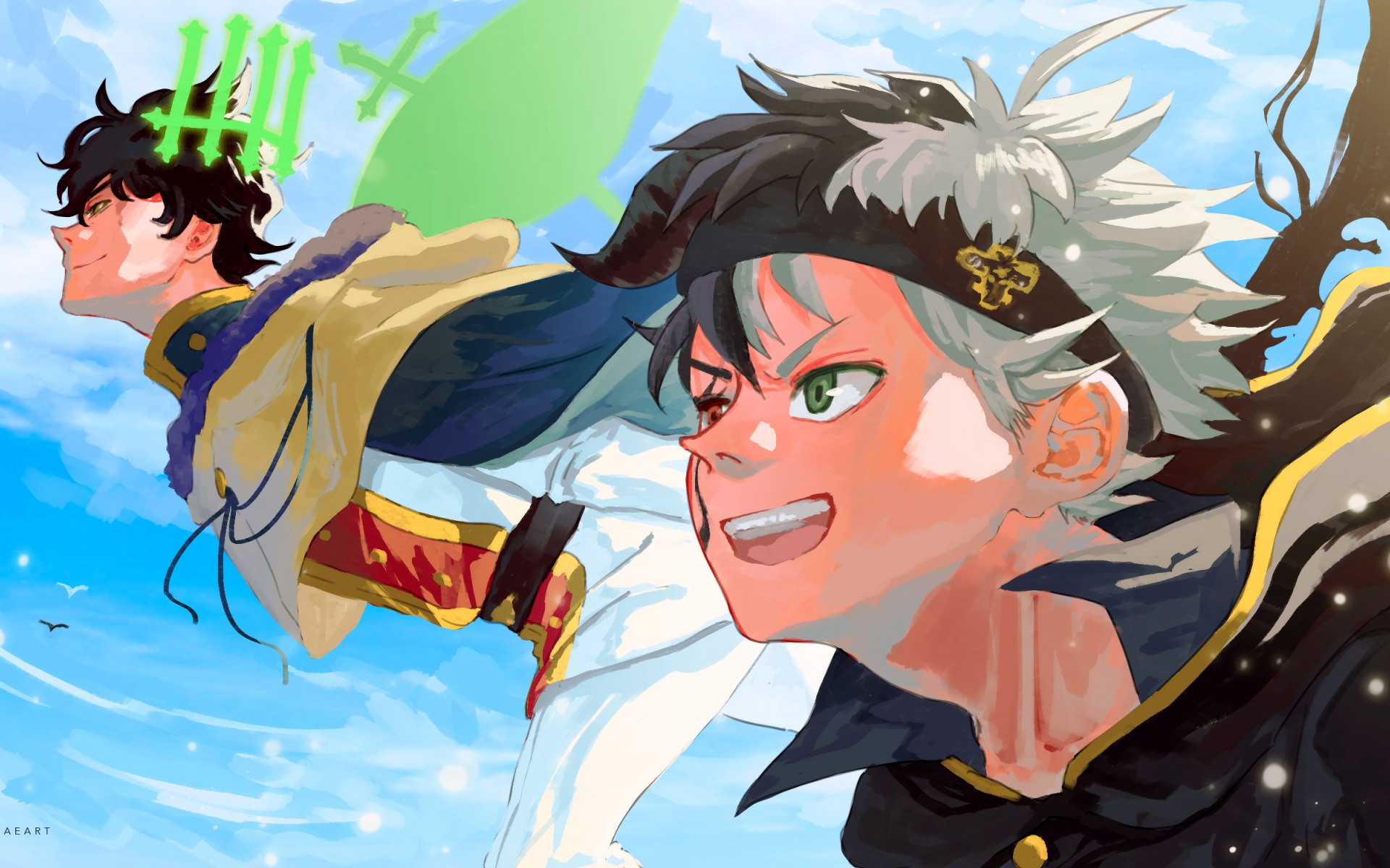 Black Clover Episode 161 Release Date, Time and Watch Anime Online