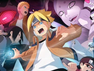 Boruto Chapter 54 Spoilers, Leaks- Boruto will leave Konoha Village after hurting Sasuke and Naruto