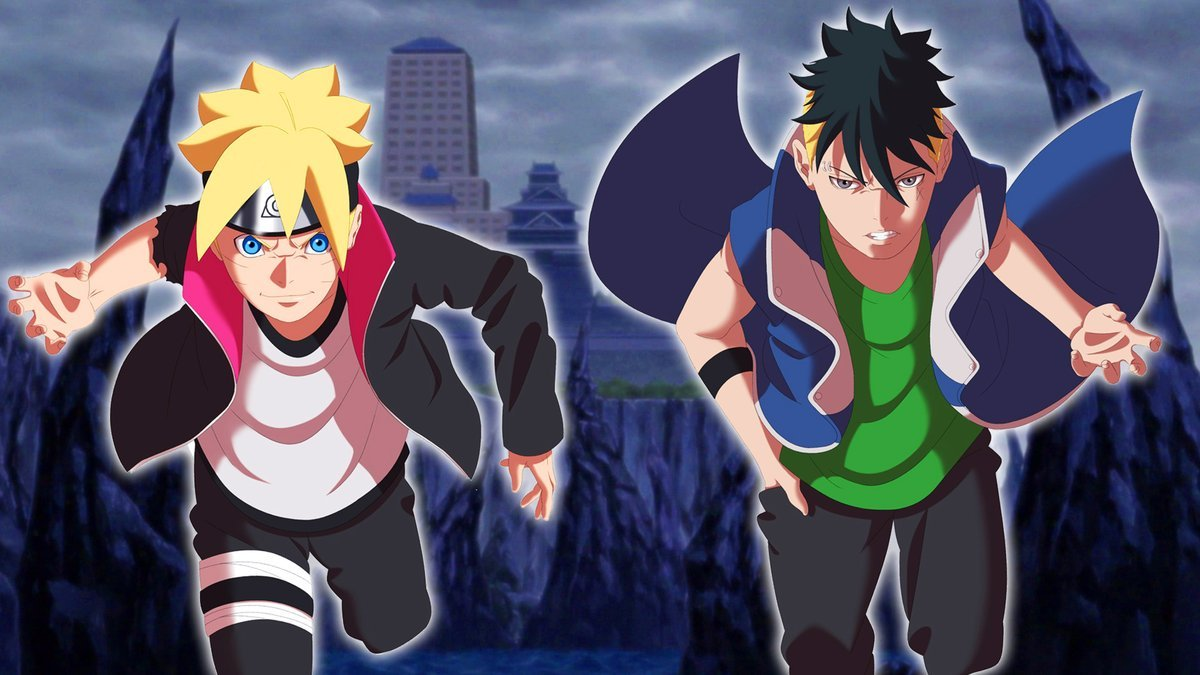 Boruto Chapter 55 Spoilers, Preview, Leaks and Recap