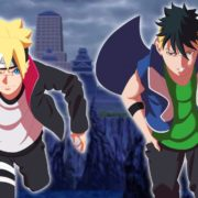 Boruto Episode 182 Release Date, Spoilers, Preview Trailer, Synopsis and Watch Anime Online