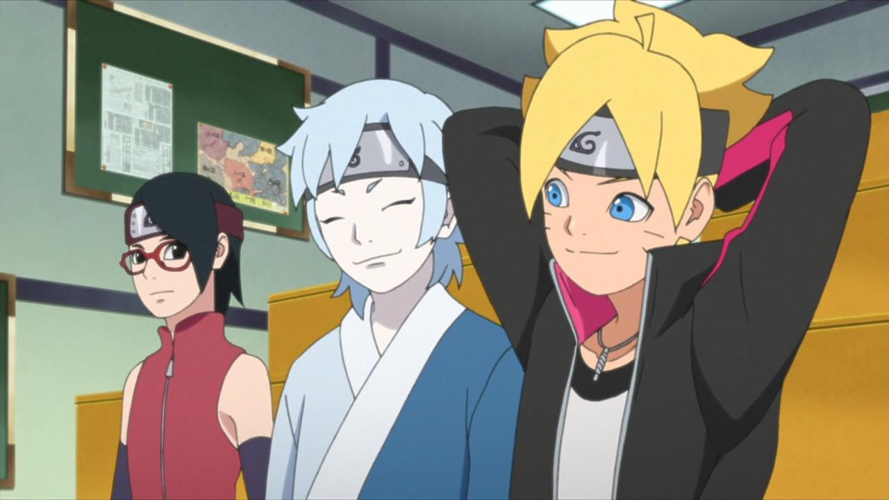 Boruto Episode 183 Watch Online with English Subtitles