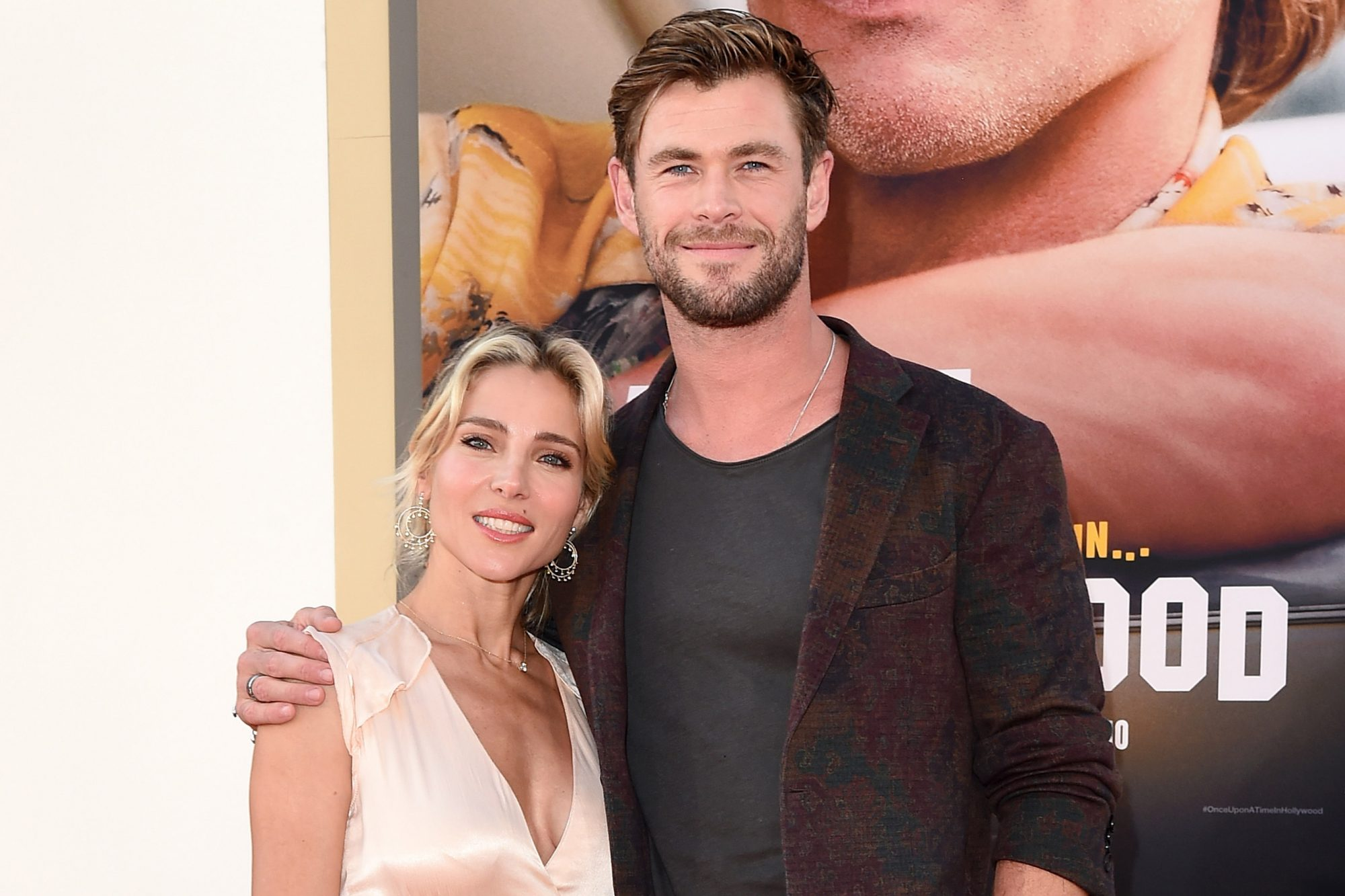 Chris Hemsworth, Elsa Pataky Divorce Rumors and Real Truth