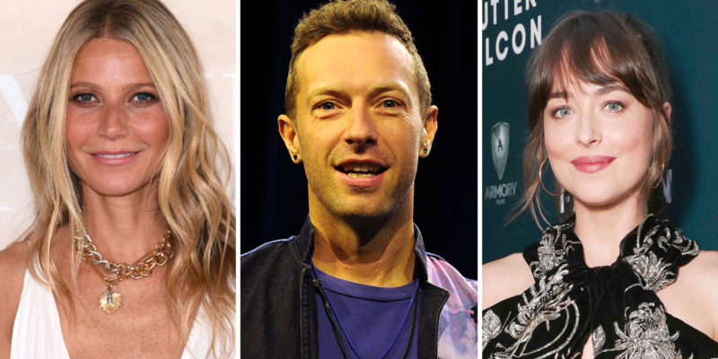 Dakota Johnson, Chris Martin Wedding Rumors- Gwyneth Paltrow will be the Bridesmaid at the Ceremony
