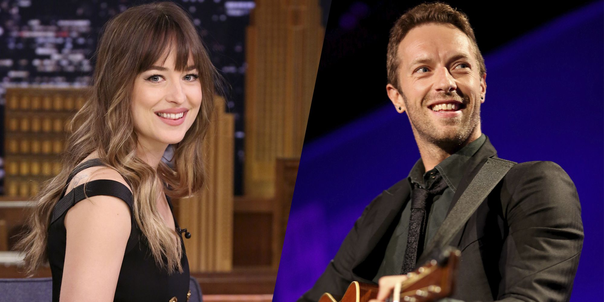 Dakota Johnson, Chris Martin Wedding Rumors and Real Truth