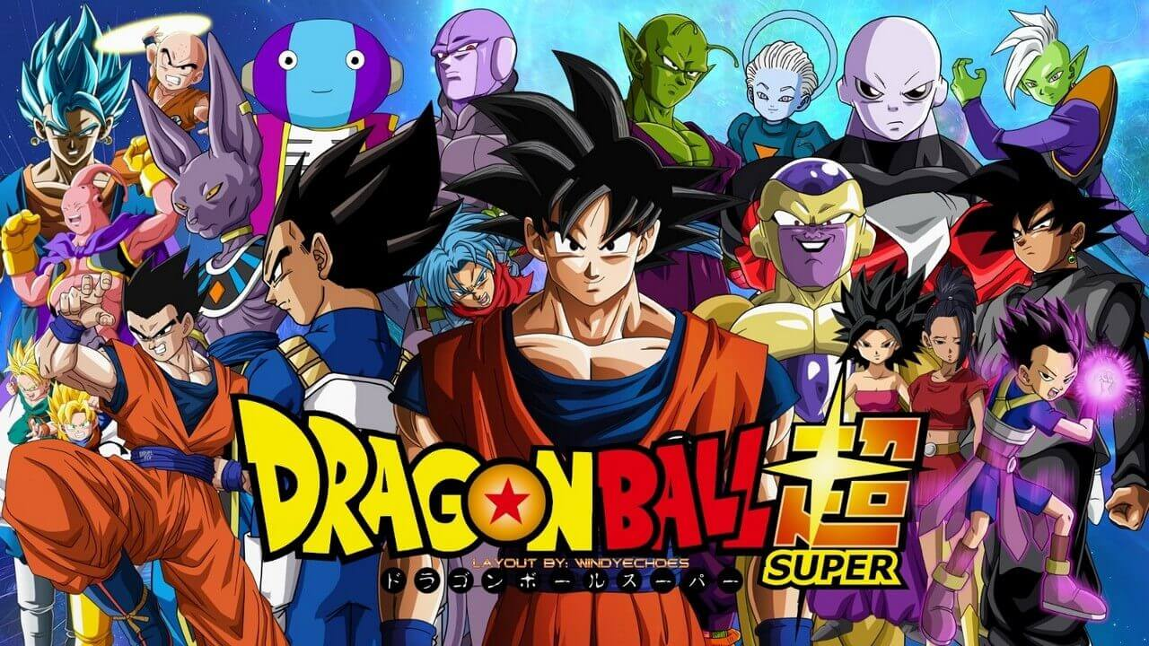 Dragon Ball Super Chapter 68 Read Online Manga from Legal Sources