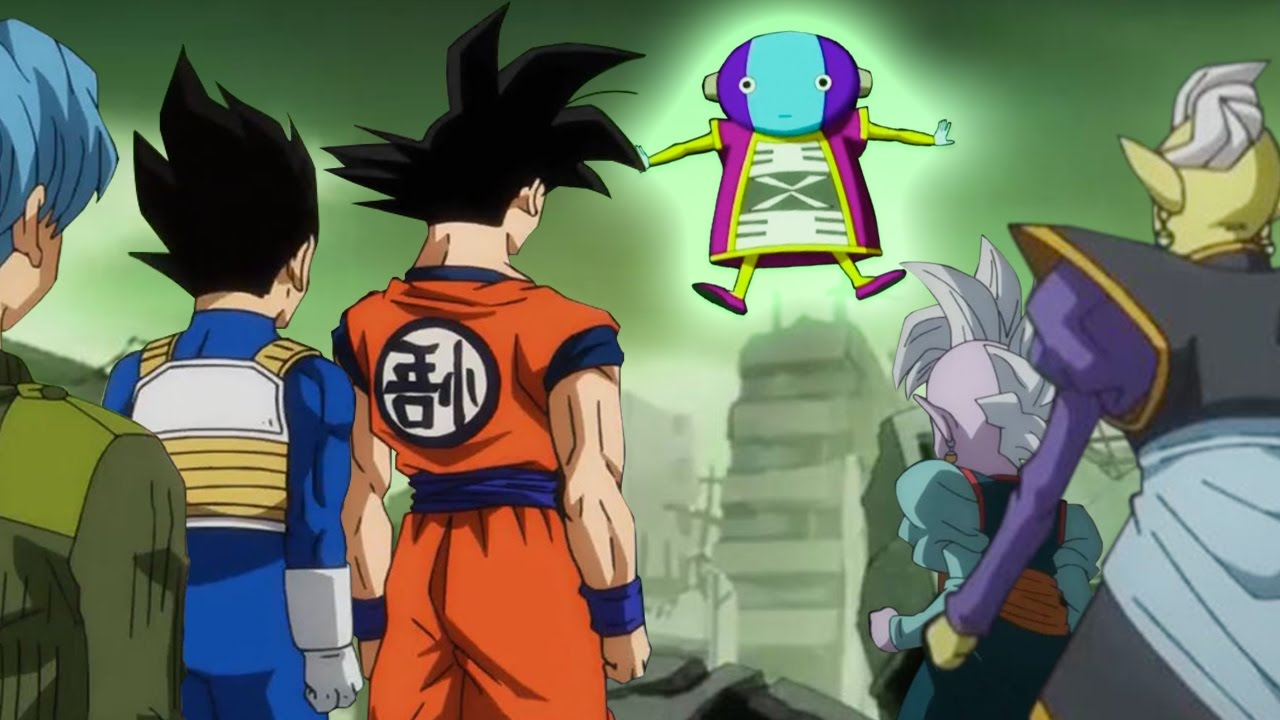 Dragon Ball Super Chapter 68 Release Date, Raws Scans and Read Online