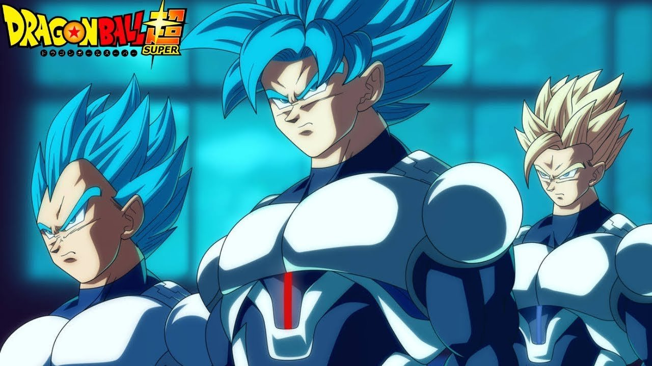 Dragon Ball Super Chapter 69 Release Date, Raws Scans and Read Online