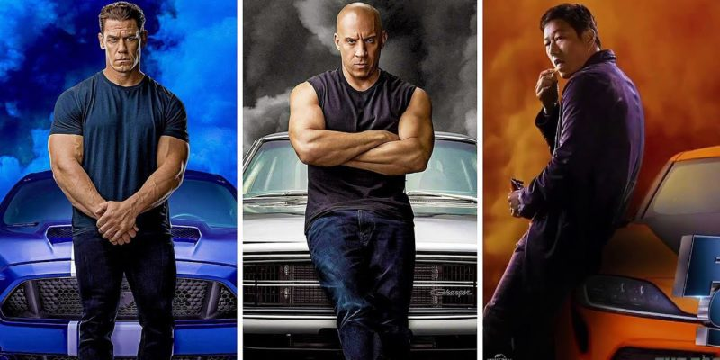 Fast & Furious 9 Release Date, Spoilers- John Cena Role and How is Han Alive Explained