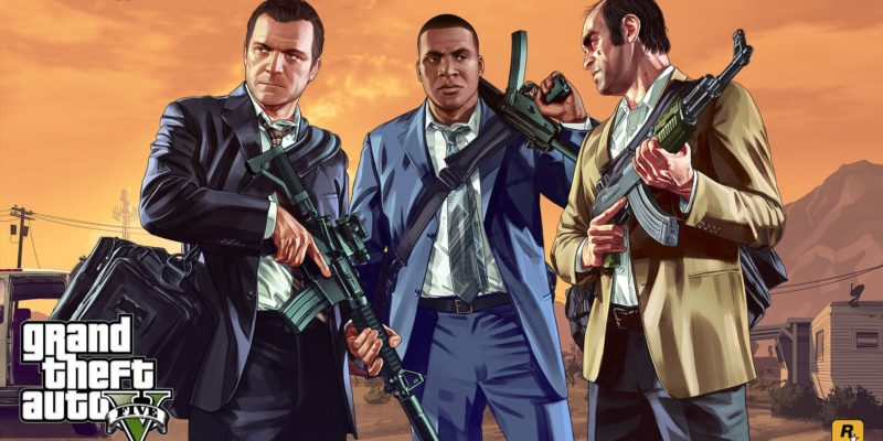 GTA 6 Release Date, Console Updates- Rockstar has Big Plans for PS5 and Xbox Series X Titles