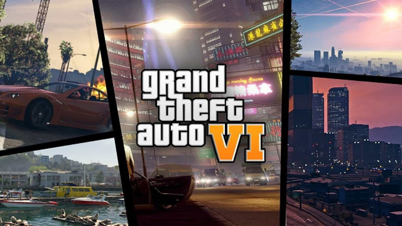 GTA 6 Release Date and Game Launch
