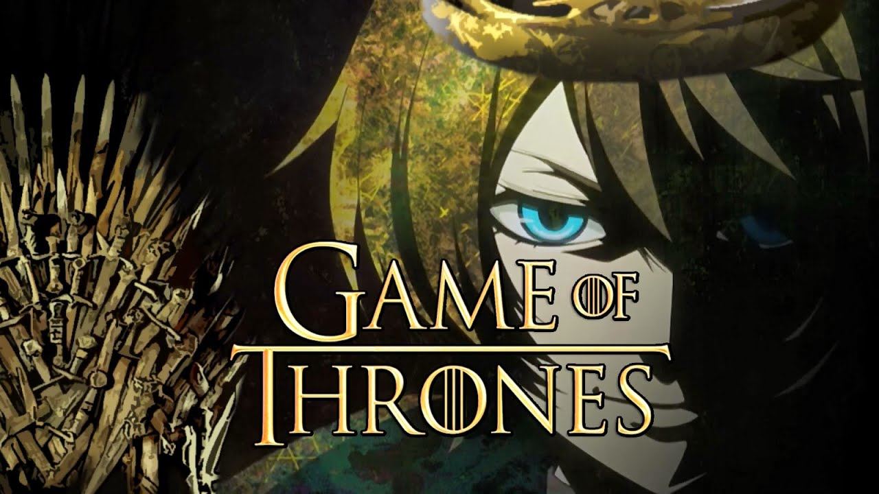 Game of Thrones Animated Spin-off in the Works