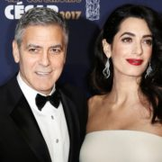 George Clooney, Amal Clooney Divorce Rumors- Couple to Break Marriage after Counseling Fails