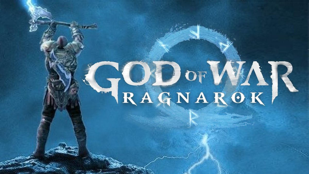 God of War- Ragnarok Release Date, Trailer and Game Launch