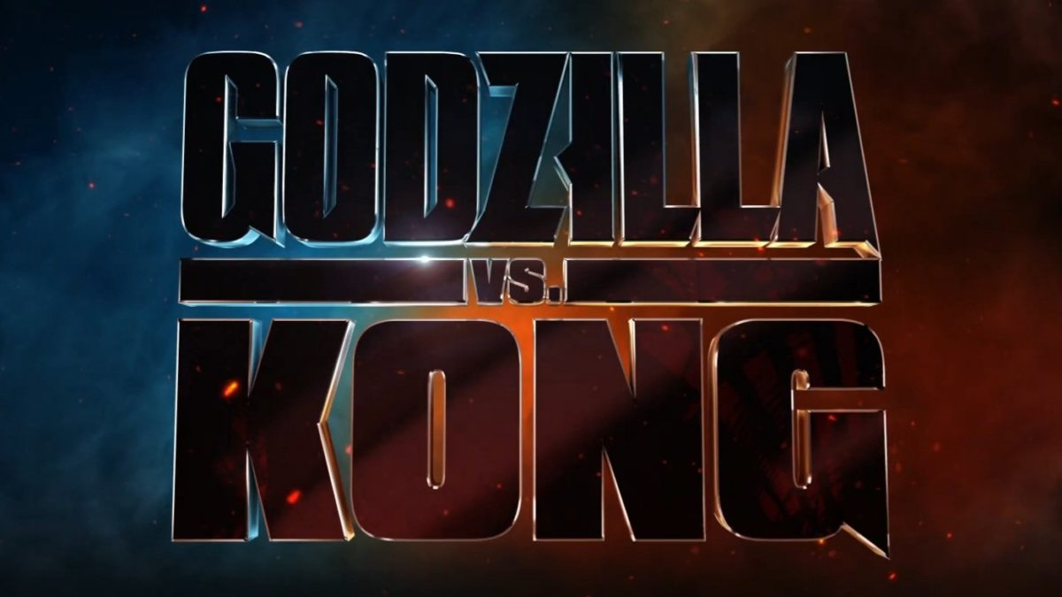 Godzilla vs. Kong Release Date for HBO Max and Theaters