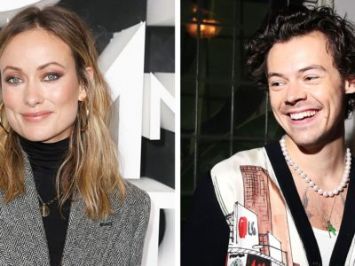 Harry Styles, Olivia Wilde Baby Rumors- Couple is Planning for Kids as Olivia is Pregnant?