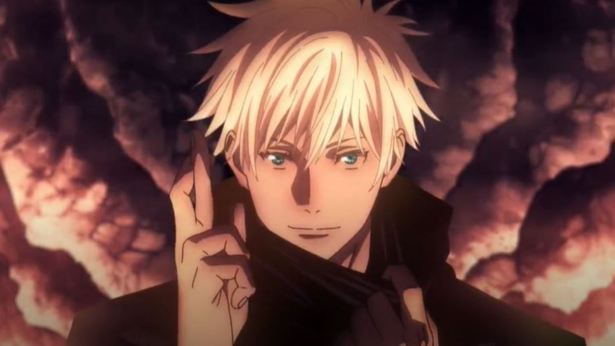 Jujutsu Kaisen Chapter 138 Release Date, Raw Scans and Read Online