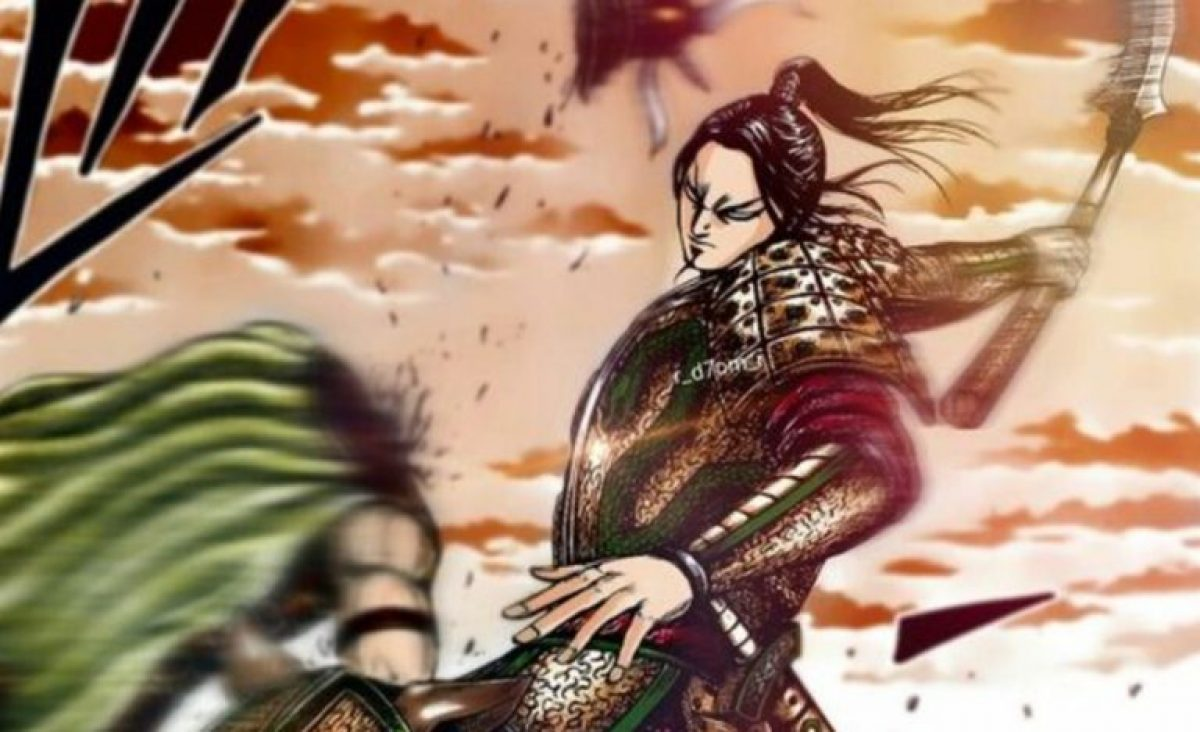 Kingdom Chapter 667 Release Date, Raw Scans and Read Online