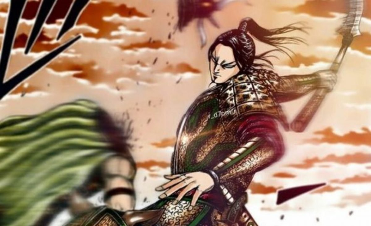 Kingdom Chapter 668 Spoilers, Leaks and Theories