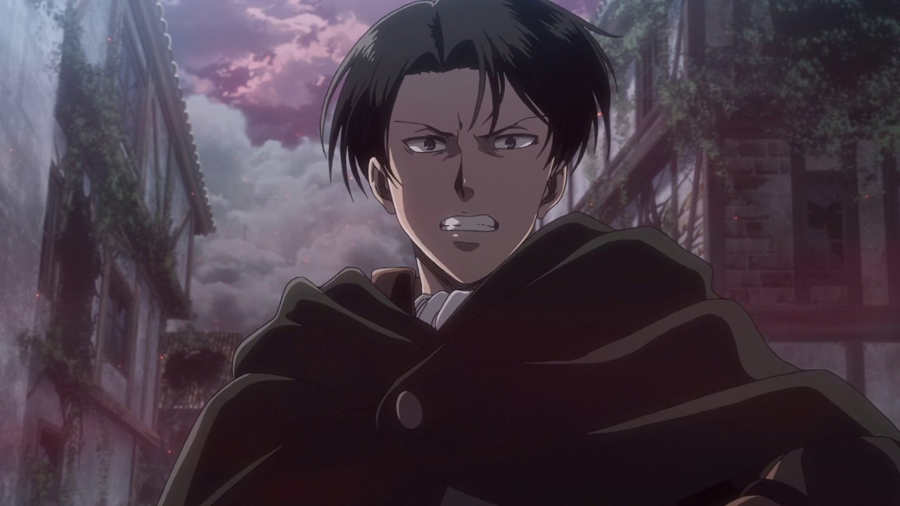 Levi and AOT 136 Spoilers are already Trending on Twitter