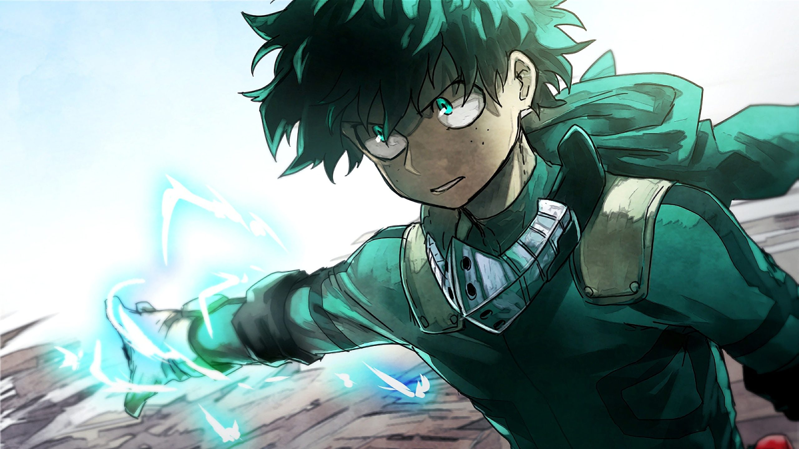 My Hero Academia Chapter 297 Read Online and English Release Date