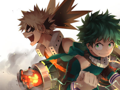 My Hero Academia Chapter 297 Release Date Delayed- Spoilers and Leaks will be out Next Week