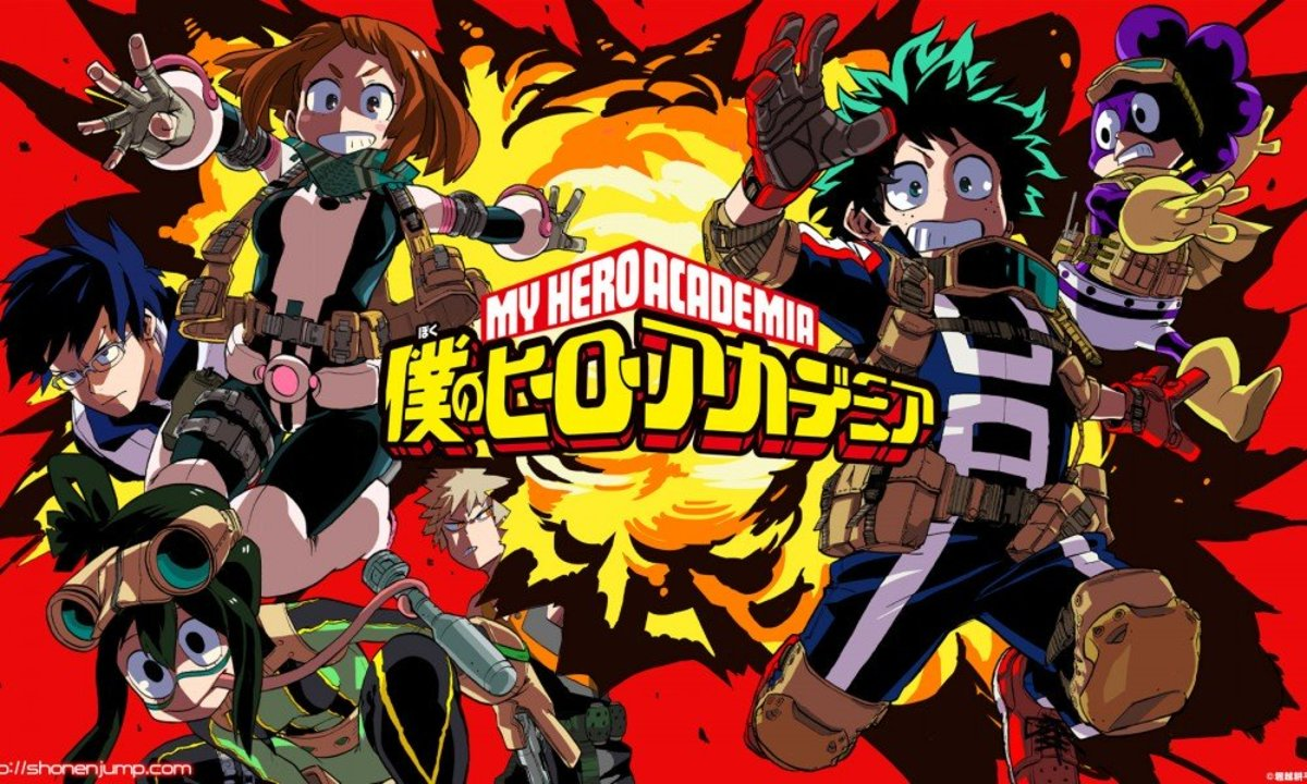 My Hero Academia Chapter 297 Release Date, Raws Scans and Read Online