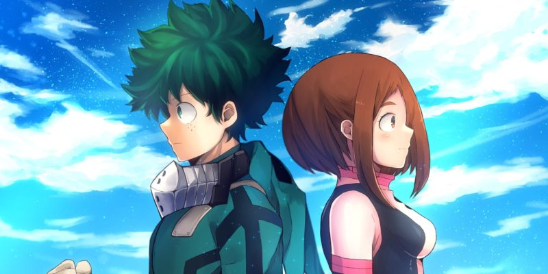 My Hero Academia Chapter 298 Release Date, Spoilers, Recap, Raws Leaks and Manga Preview