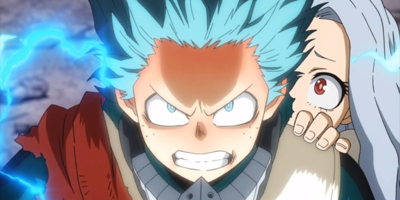 My Hero Academia Chapter 298 Spoilers, Theories- Super Villains to Attack Deku in the Hospital