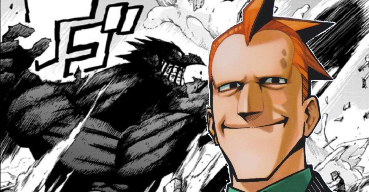 My Hero Academia Chapter 298 Spoilers and Full Summary