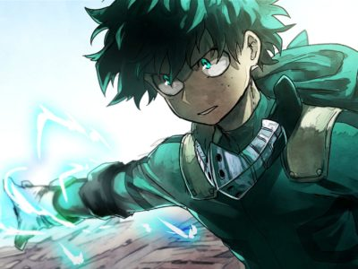 My Hero Academia Chapter 299 Read Online for Free- How to Read the Manga Legally?