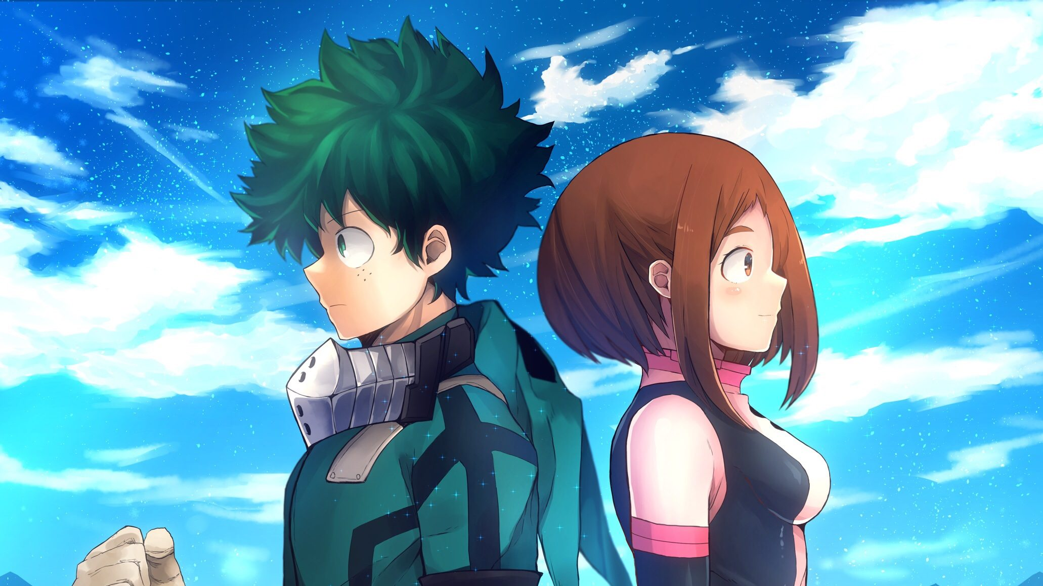 My Hero Academia Chapter 299 Release Date Official and Read Online