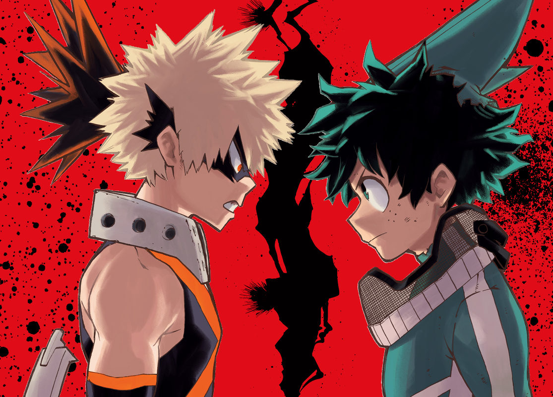 My Hero Academia Chapter 299 Release Date and Read Manga Online