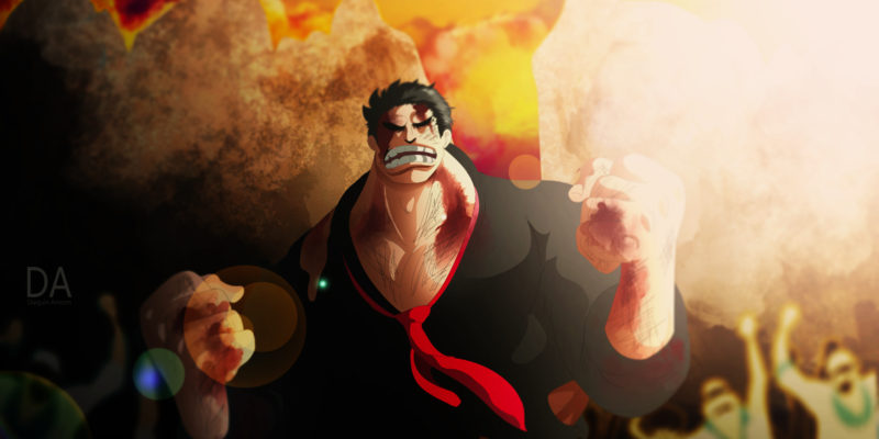 One Piece Anime will reveal more Spoilers and Details on the God Valley Incident
