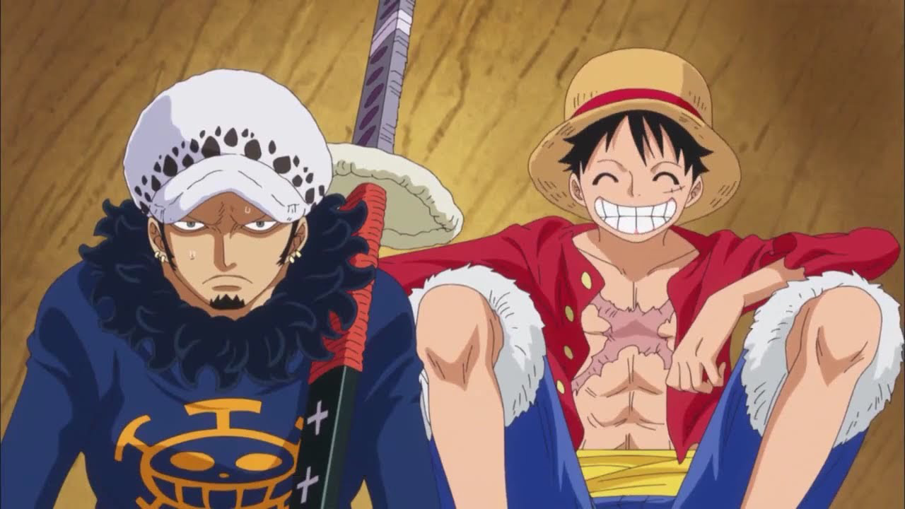 One Piece Chapter 1001 Official Release Date and Read Online Legally