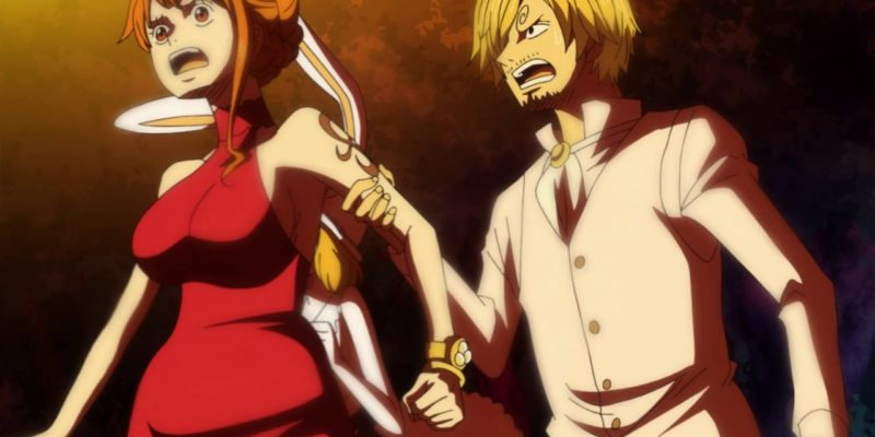 One Piece Chapter 1001 Release Date, Spoilers Unconfirmed- Nami saves Sanji from Black Maria?