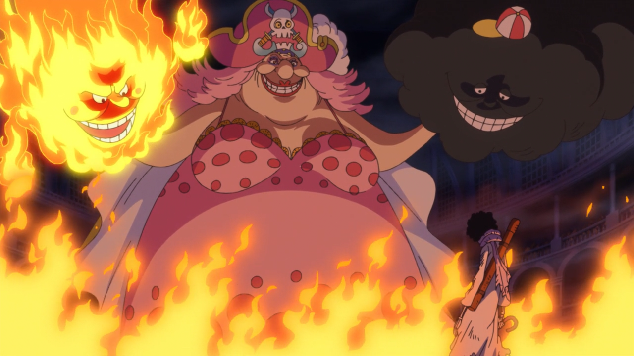 One Piece Chapter 1001 spoilers, leaks, title & basic summary