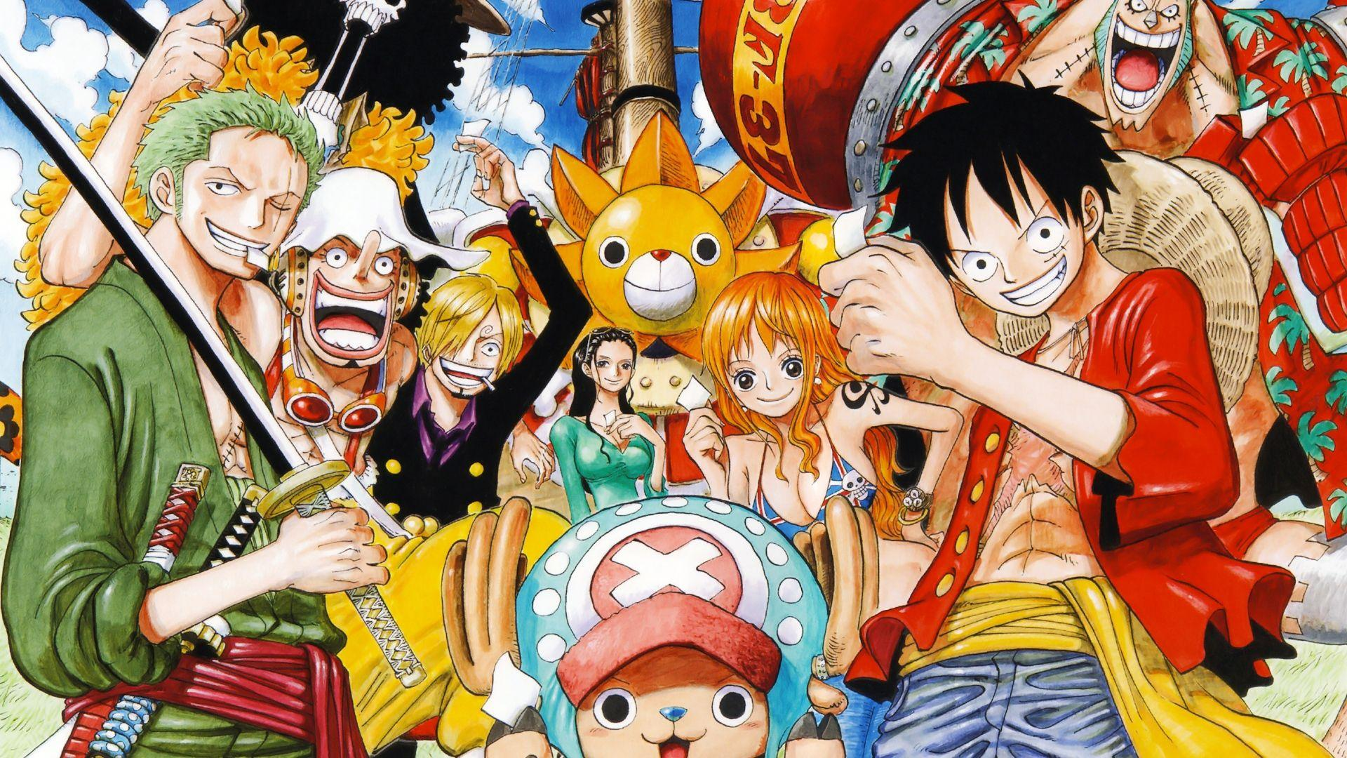 One Piece Chapter 1001 Spoilers, Release Date and Read Online