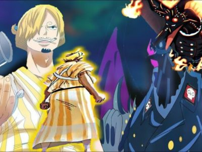 One Piece Chapter 1001 Spoilers Unconfirmed- Sanji and Marco vs King and Queen Fight
