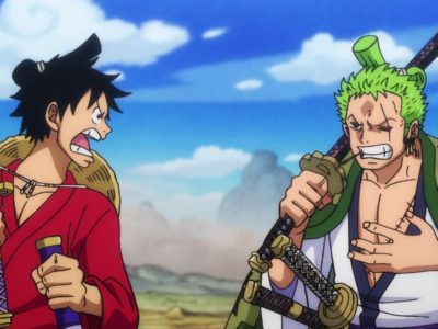 One Piece Chapter 1001 Spoilers Update- What Time and Date are the Leaks coming out?