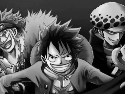 One Piece Chapter 1001 Summary Spoilers- Luffy, Zoro, Kid, Killer, Law vs Kaido and Big Mom