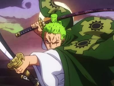 One Piece Chapter 1001 Theories, Predictions- Zoro to cut Kaido with Oden's Sword Enma