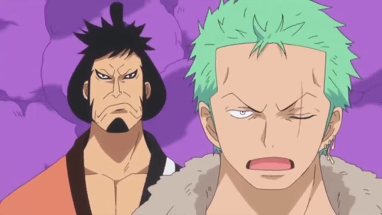 One Piece Chapter 1001 Title Leaks and Spoilers