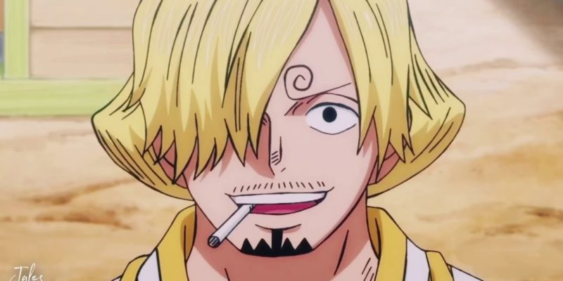 One Piece Chapter 1002 Predictions- Sanji will fight Page One, King and Queen in Wano?