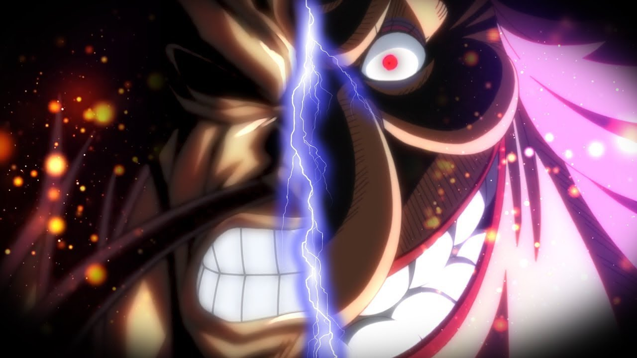 One Piece Chapter 1002 Release Date