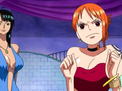 One Piece Chapter 1002 Release Date, Spoilers- Nami or Robin to Rescue Sanji from Black Maria?